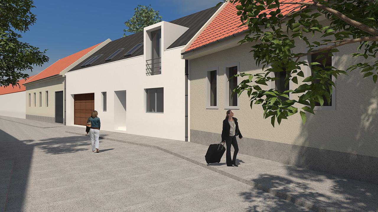 Art Webber Építész Stúdió háztervek
